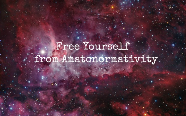 free yourself from amato